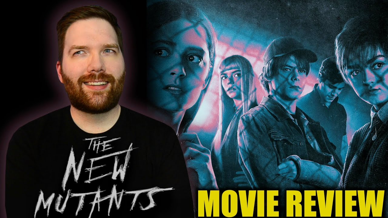 The New Mutants – Movie Review