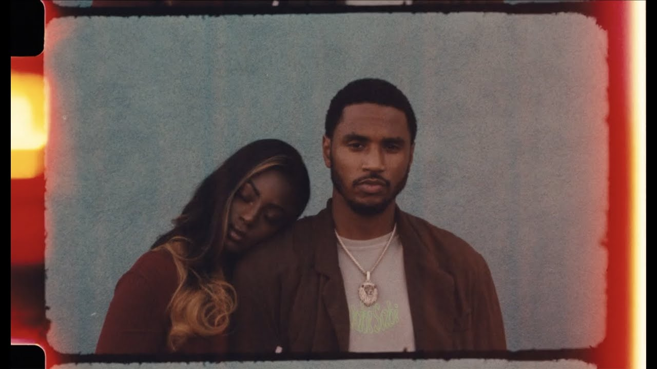 Trey Songz – Circles [Official Music Video]