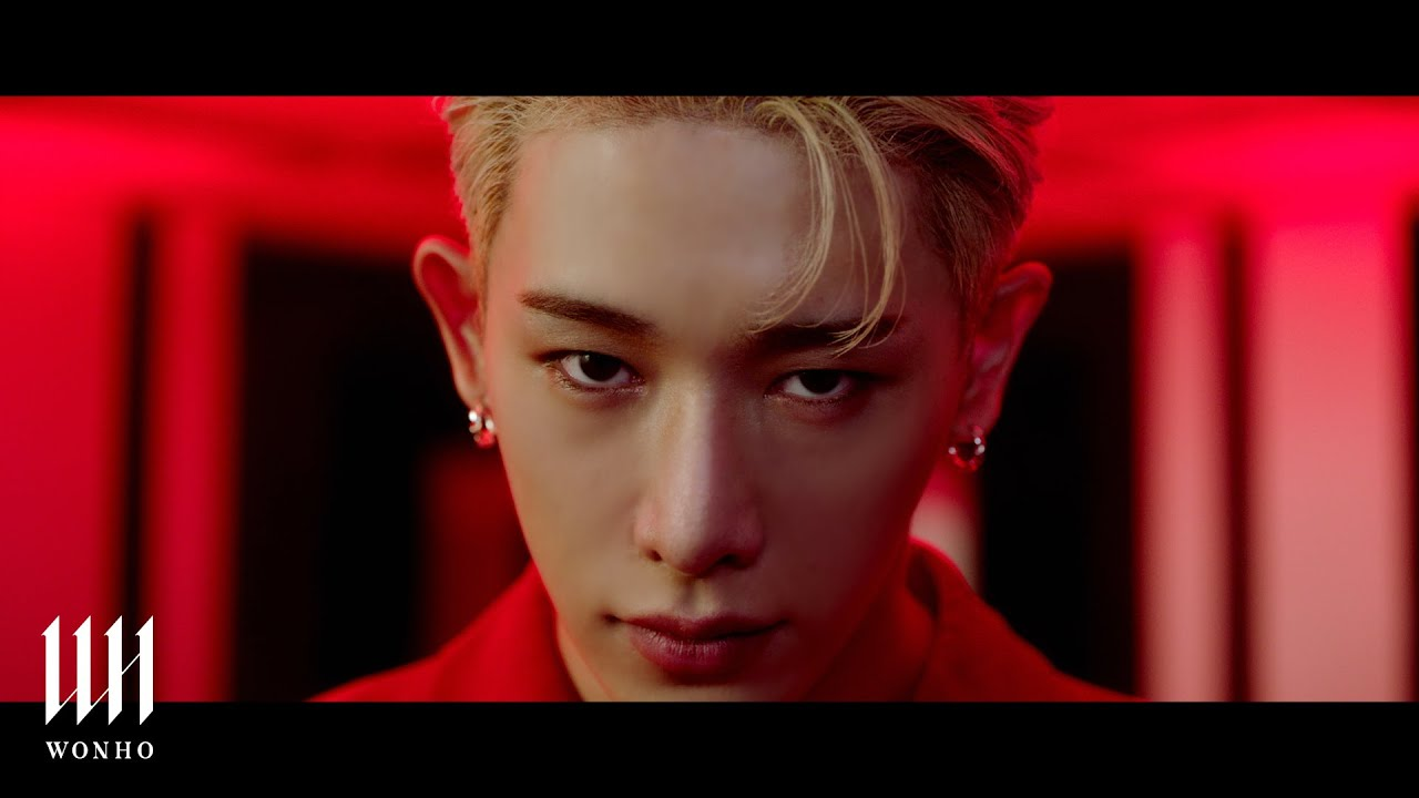 WONHO 원호 'OPEN MIND' Teaser