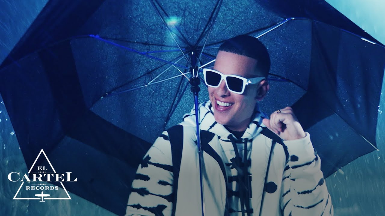 Daddy Yankee, Anuel AA & Kendo Kaponi – Don Don (Video Oficial)