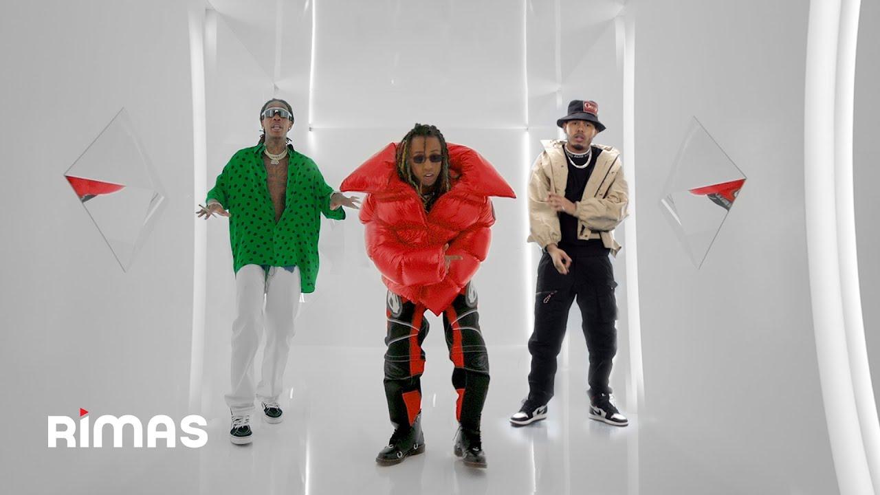 Amenazzy x Wiz Khalifa x Myke Towers – Jalapeño Remix (Video Oficial)