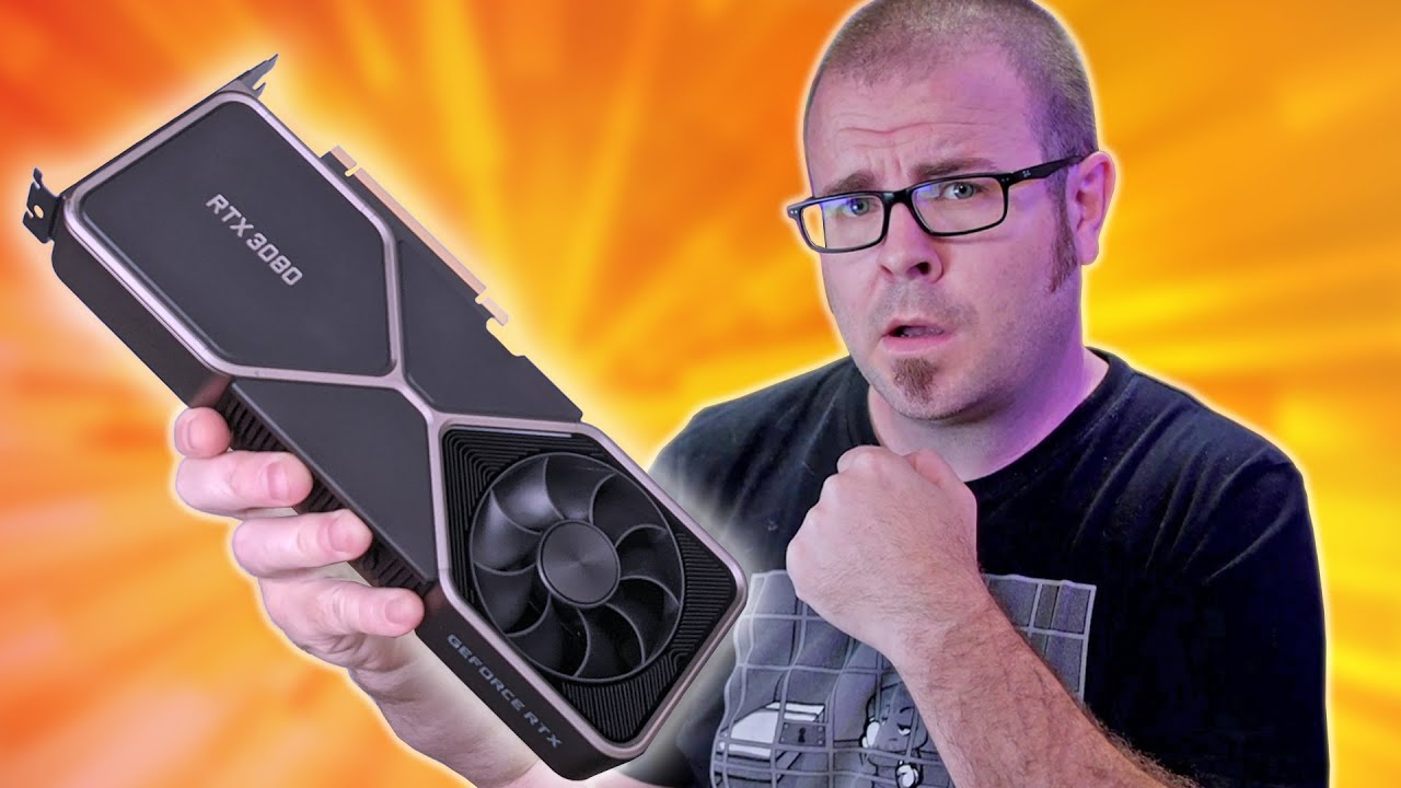 Answering your RTX 3080 questions! – Probing Paul #52