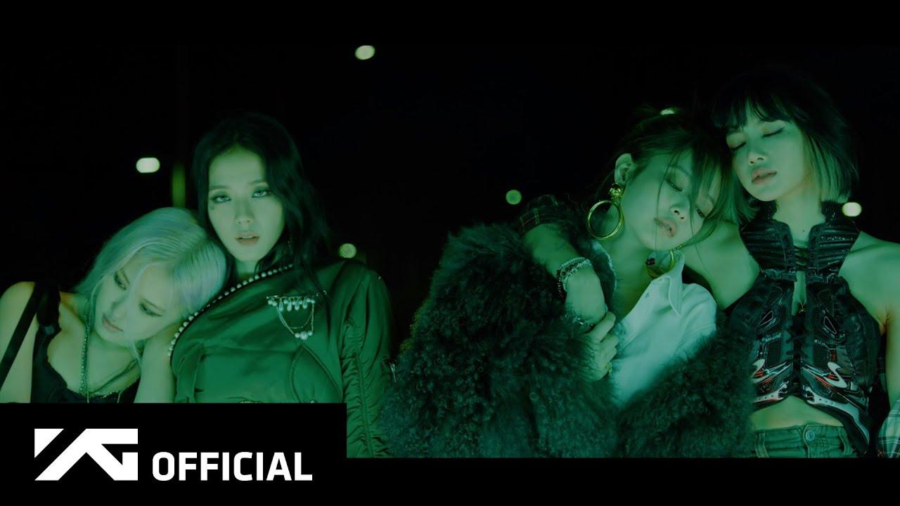 BLACKPINK – 'Lovesick Girls' Concept Teaser Video