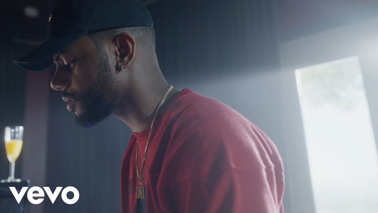 Bryson Tiller – Right My Wrongs (Official Video)