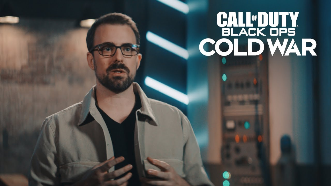 Call of Duty®: Black Ops Cold War – Zombies First Look