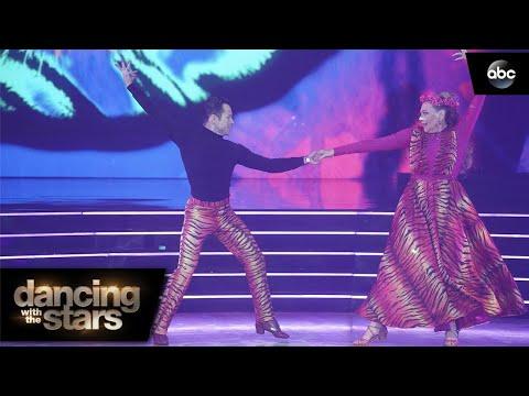 Carole Baskin's Paso – Dancing with the Stars