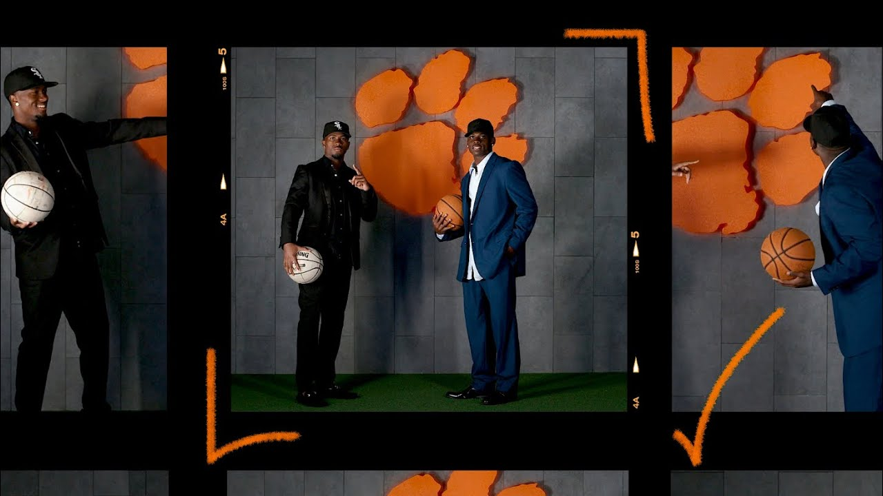 Drake – Laugh Now Cry Later (Official Clemson Football Edition)