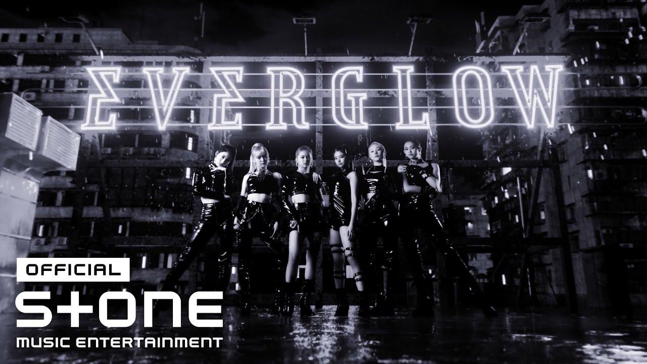 EVERGLOW (에버글로우) – LA DI DA MV Teaser