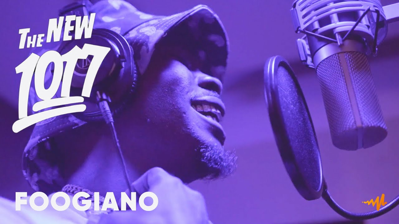 """Foogiano Covers Gucci Mane's Hit Song """"Classical"""" I 17 Bars"""