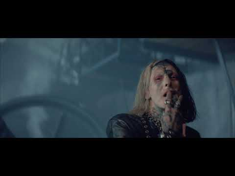 GHOSTEMANE – LAZARETTO (OFFICIAL VIDEO)