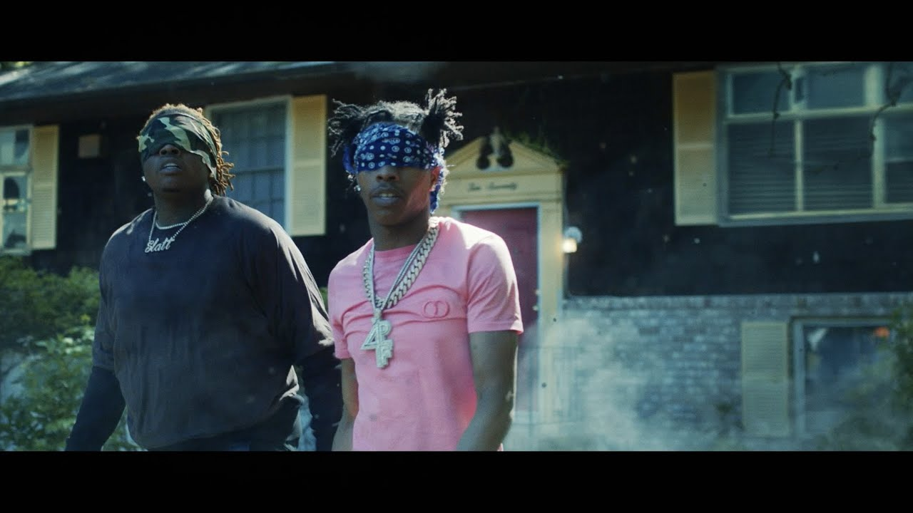 Gunna – BLINDFOLD (feat. Lil Baby) [Official Video]