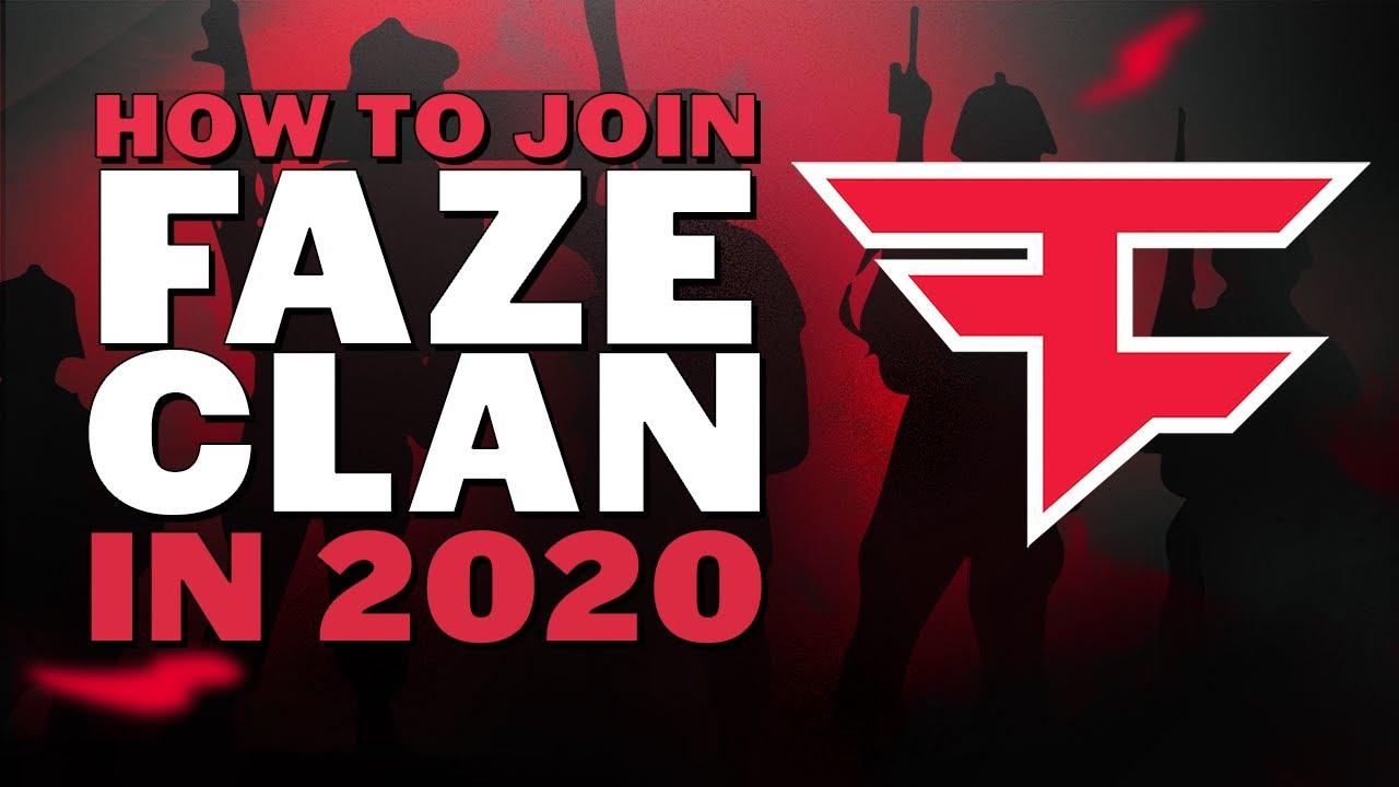 How to JOIN FaZe Clan – #FAZE5 Recruitment Challenge