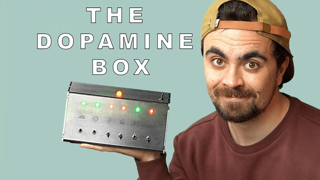 I Built a Dopamine Box