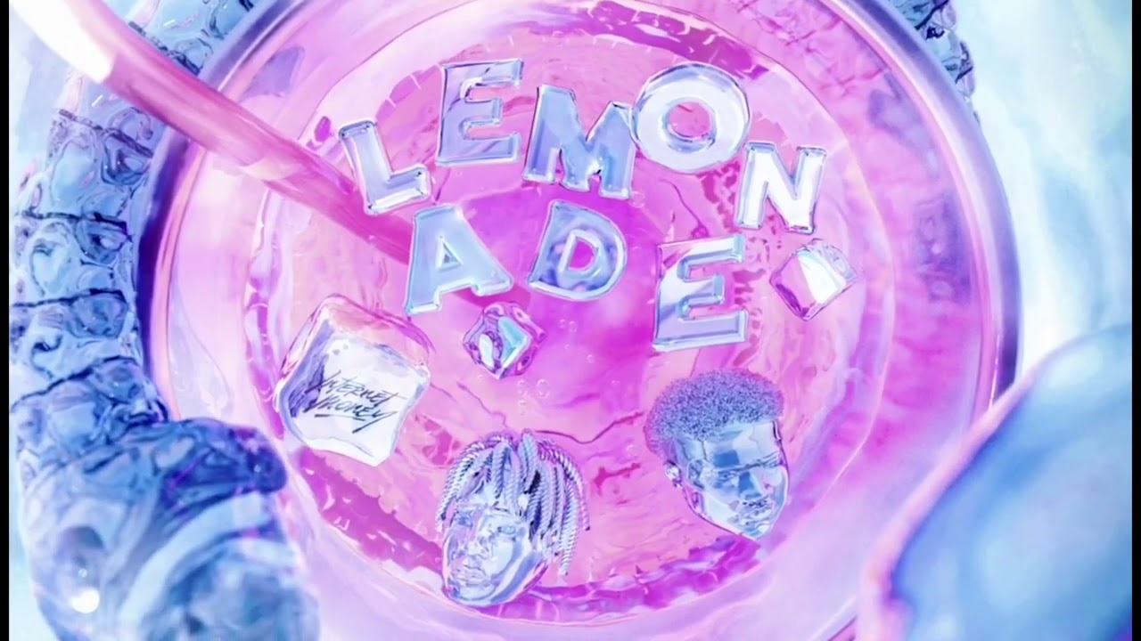 Internet Money – Lemonade ft. Don Toliver and Roddy Ricch