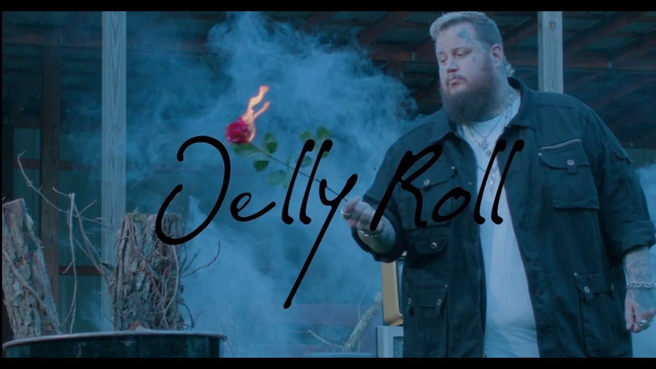 Jelly Roll – Promise – Official Music Video