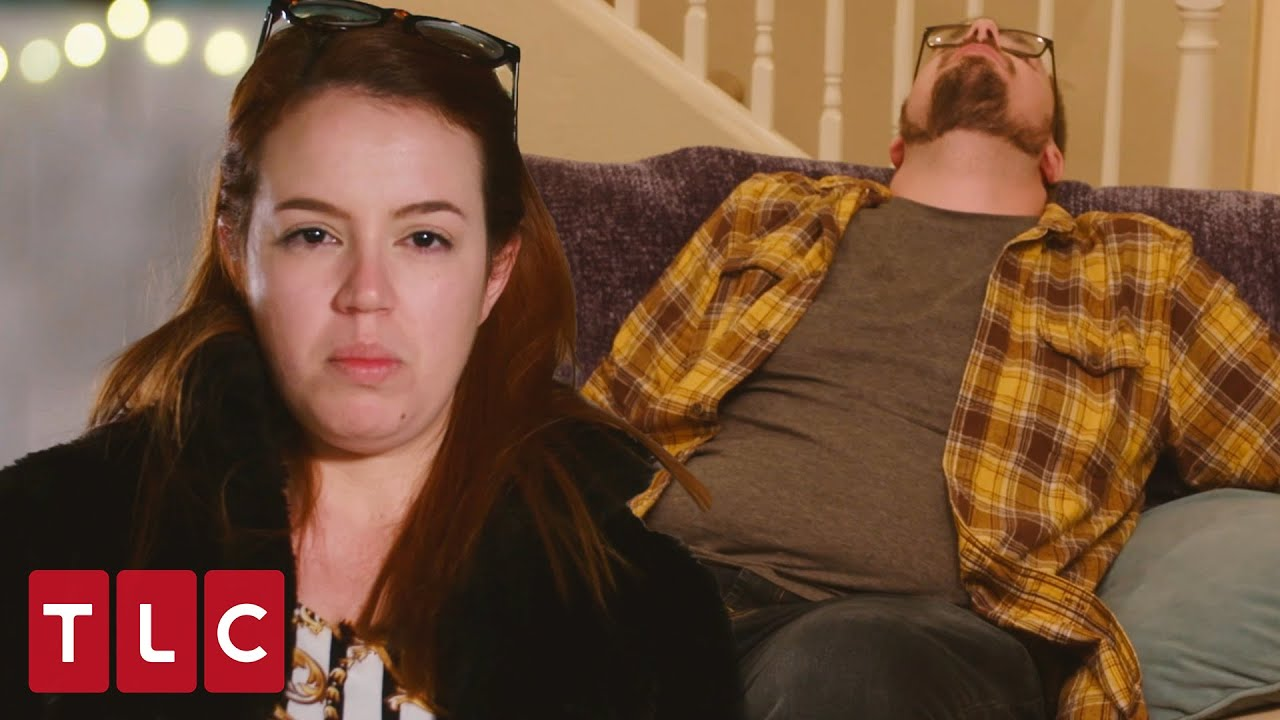 Jess Breaks Up With Colt! | 90 Day Fiancé: Happily Ever After?