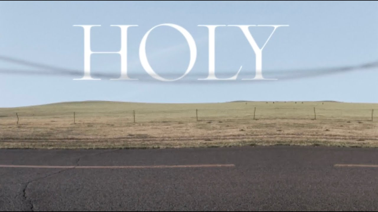 Justin Bieber – Holy ft. Chance the Rapper (Lyric Video)