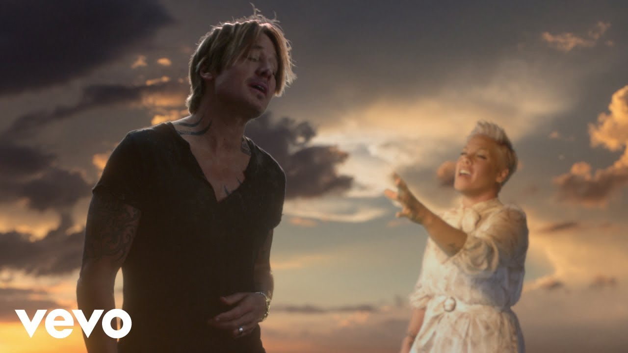 Keith Urban – One Too Many with P!nk (Official Music Video)