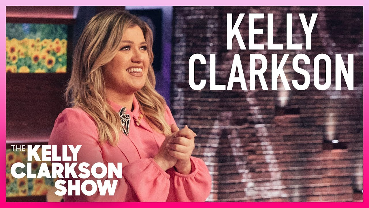 Kelly Clarkson Addresses Divorce: 'My Kids Come First'