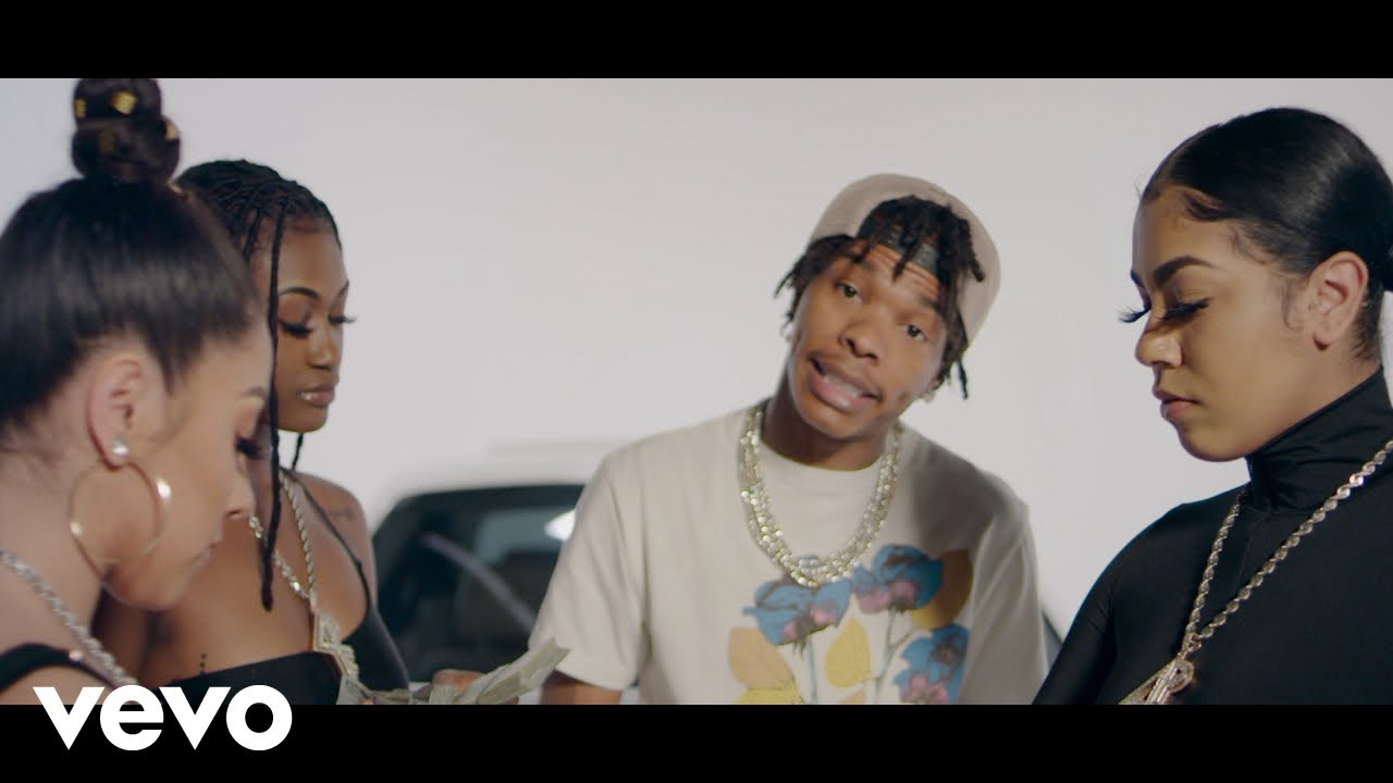 Lil Baby, Rylo Rodriguez – Forget That