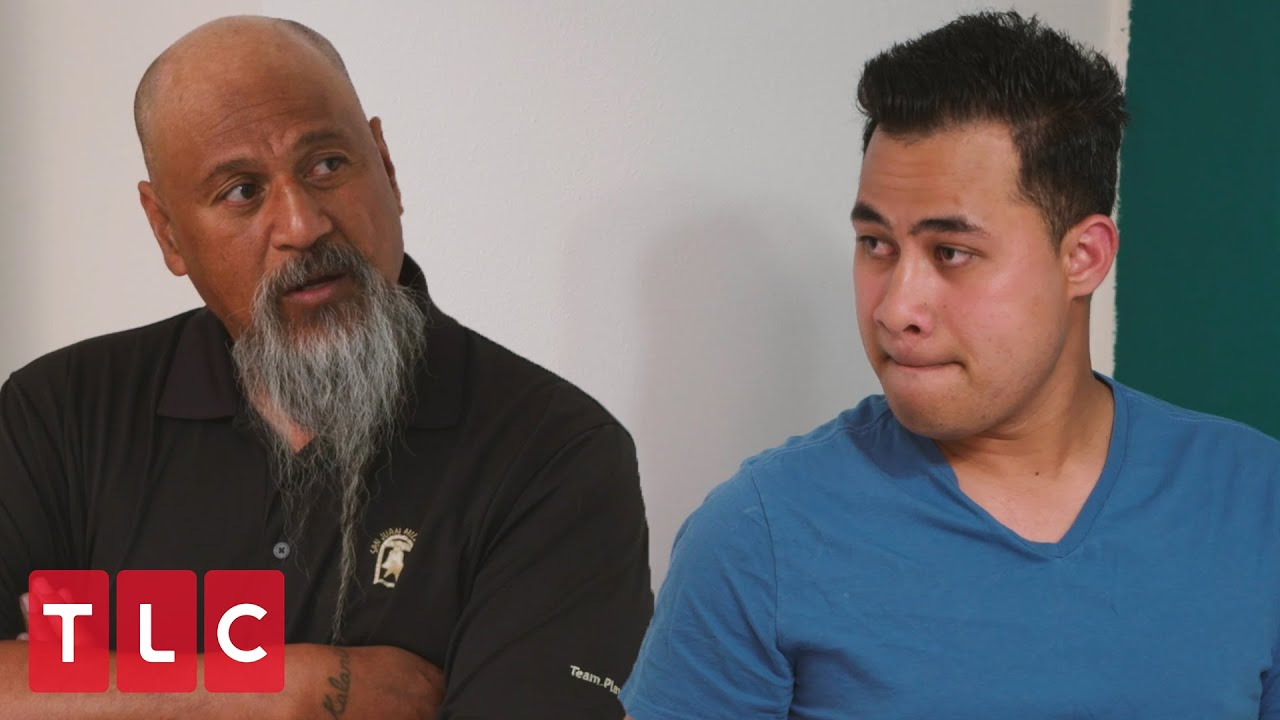 Low Confronts Asuelu | 90 Day Fiancé: Happily Ever After?