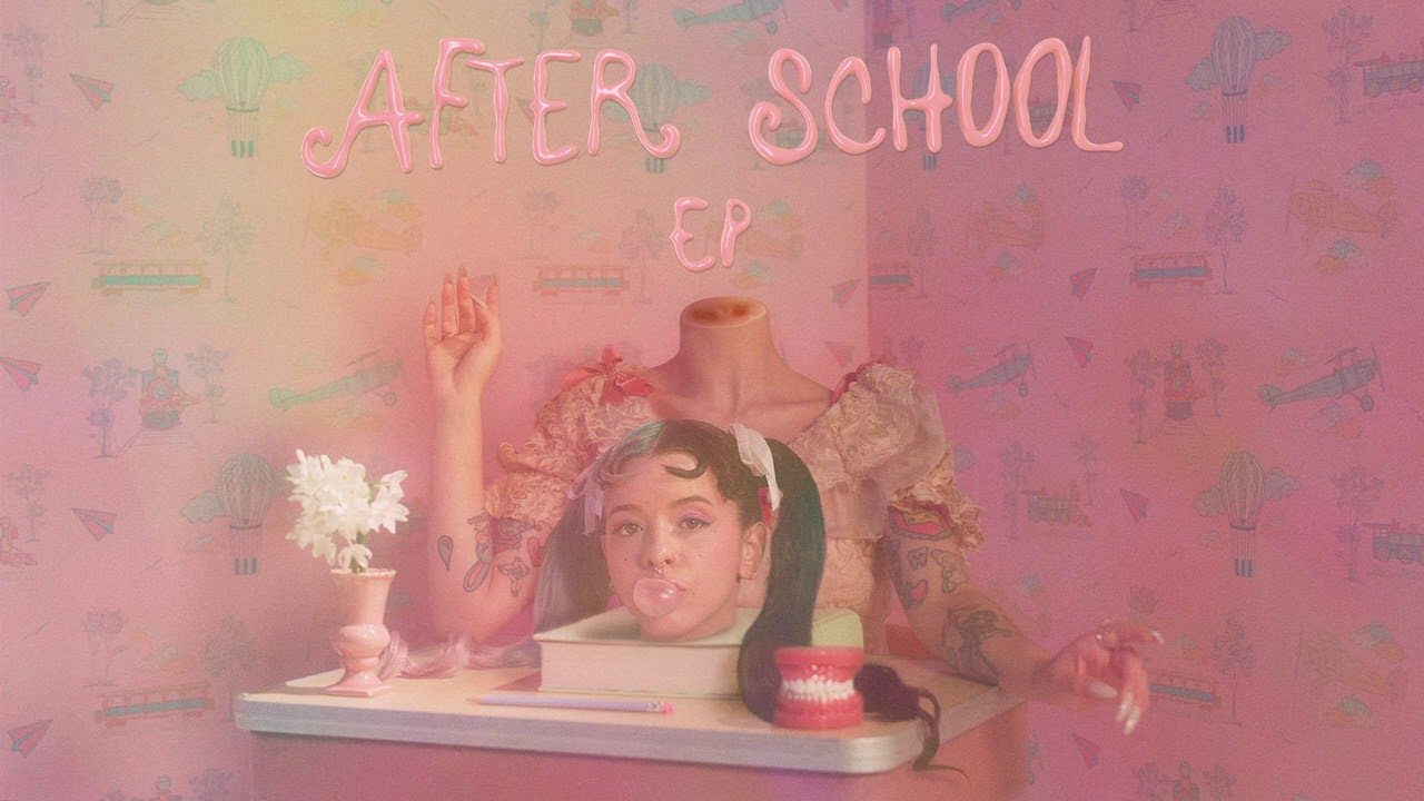Melanie Martinez – Notebook [Official Audio]