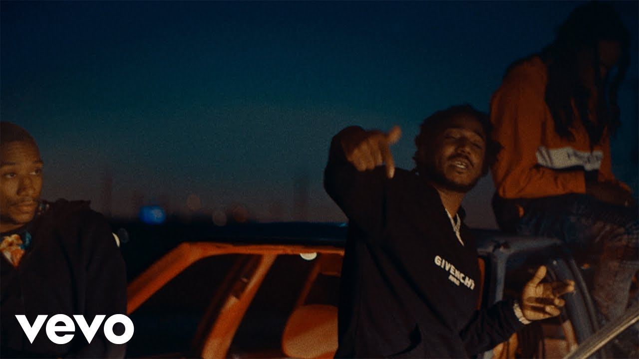 Mozzy – Death Is Callin (Official Video)