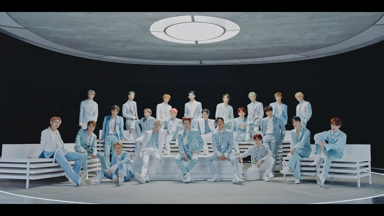 NCT 2020 YearParty
