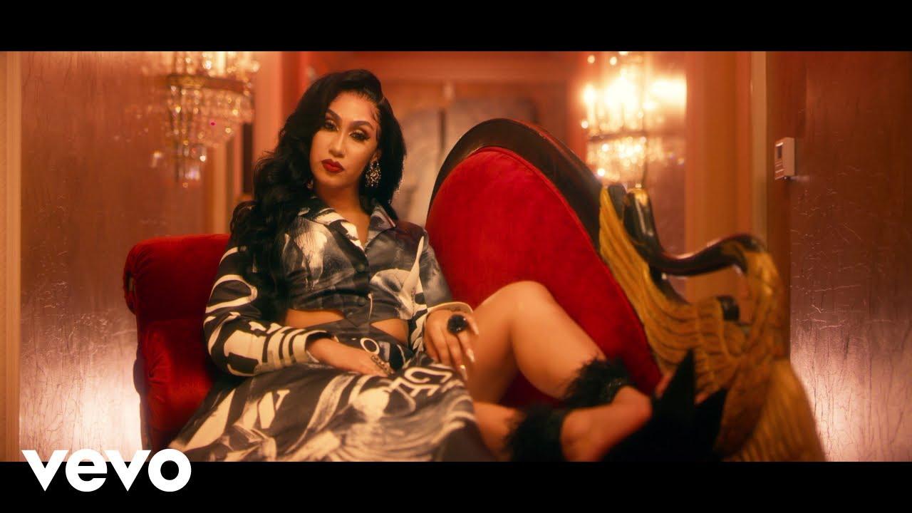 Queen Naija – Pack Lite (Alternative Video)