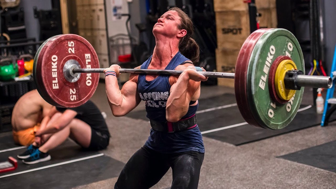 Results for Events 1 and 2 – 2020 CrossFit Games