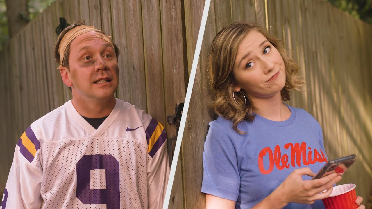 SEC Shorts – LSU tries to play off that Mississippi State loss