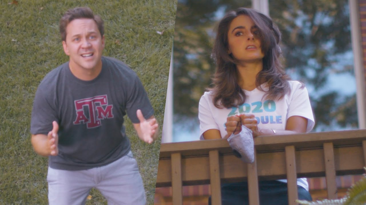 SEC Shorts – Texas A&M romance with 2020 schedule does not end well
