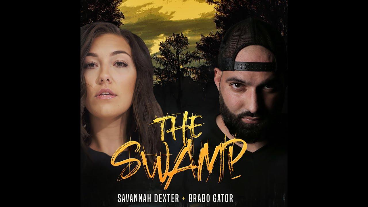 Savannah Dexter – The Swamp ft. Brabo Gator (Official Music Video)