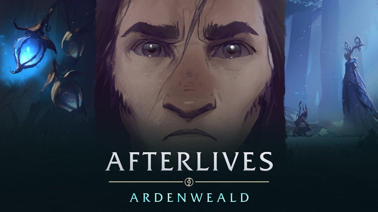 Shadowlands Afterlives: Ardenweald