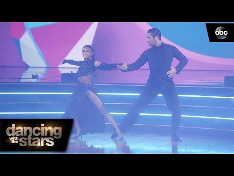 Skai Jackson's Tango – Dancing with the Stars