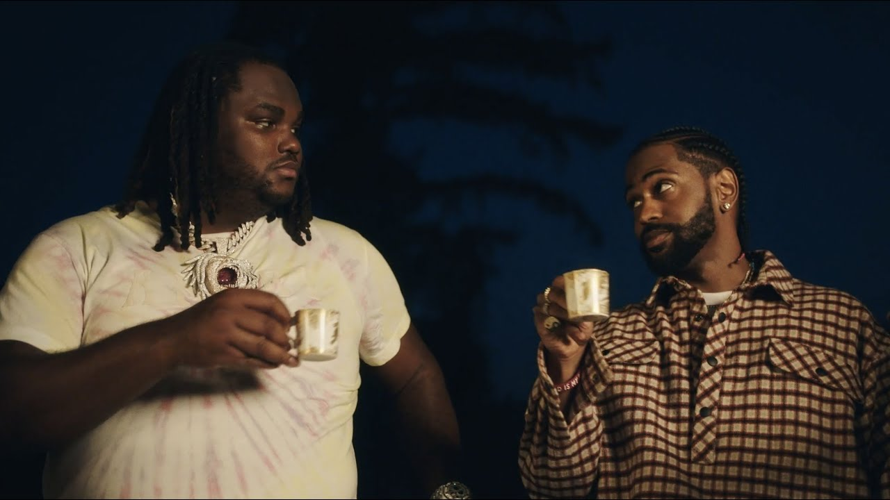 Tee Grizzley – Trenches (feat. Big Sean) [Official Video]