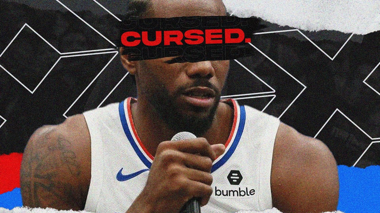 The Los Angeles Clippers Might ACTUALLY Be Cursed …