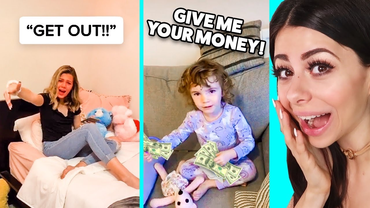 Things Only SIBLINGS Will Understand !
