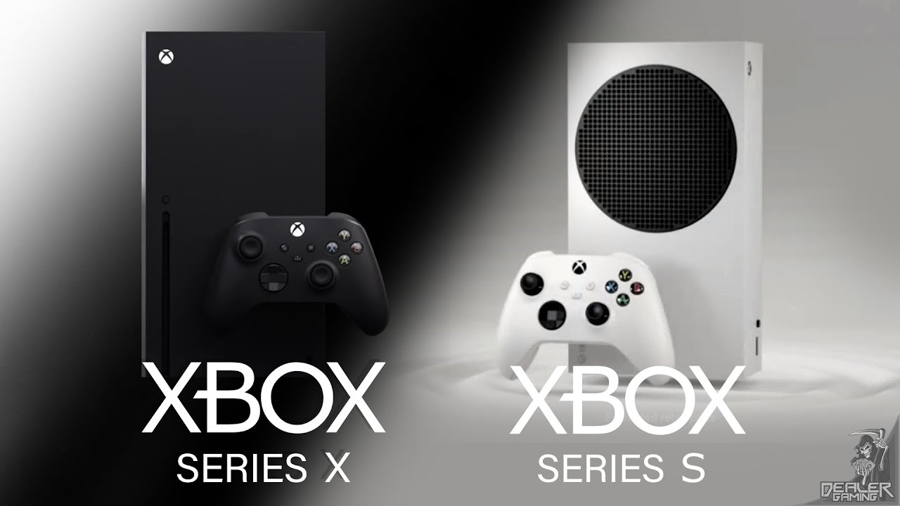 Xbox Series S & Xbox Series X Release Date And Price REVEALED | New Xbox Series S Details & More