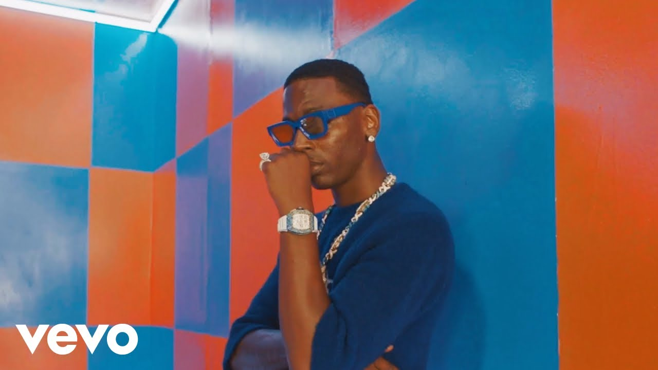 Young Dolph – Cray Cray (Official Video)