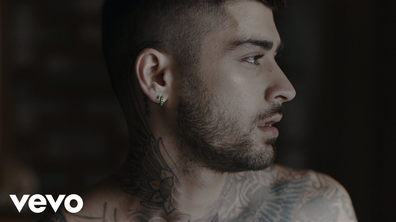 ZAYN – Better (Official Video)