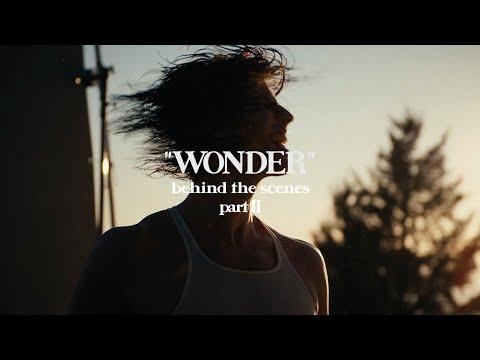 """""""Wonder"""" Behind the Scenes (Part II)"""