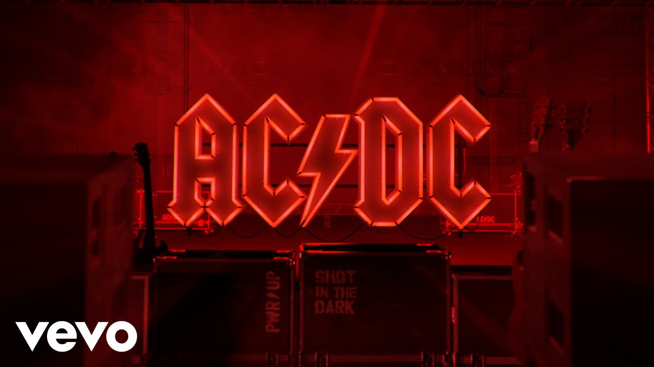AC/DC – Shot In The Dark (Official Audio)