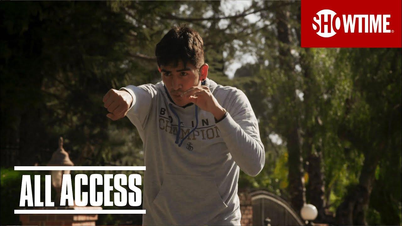 ALL ACCESS: Davis vs. Santa Cruz   Ep. 2   Full Episode (TV14)   SHOWTIME PPV