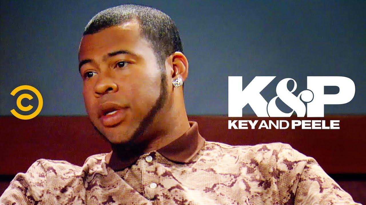 Basketball Interviews Gone Wrong – Key & Peele