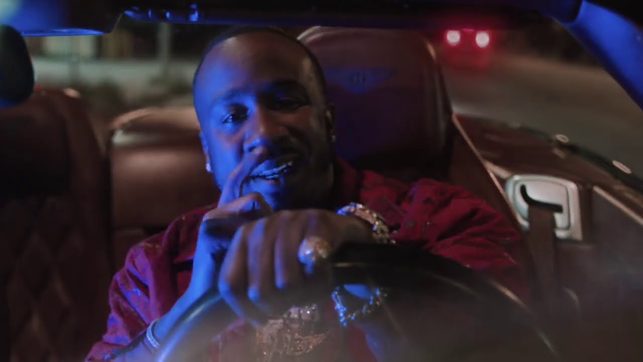 Benny The Butcher – Legend ft. Hit-Boy (Official Video)