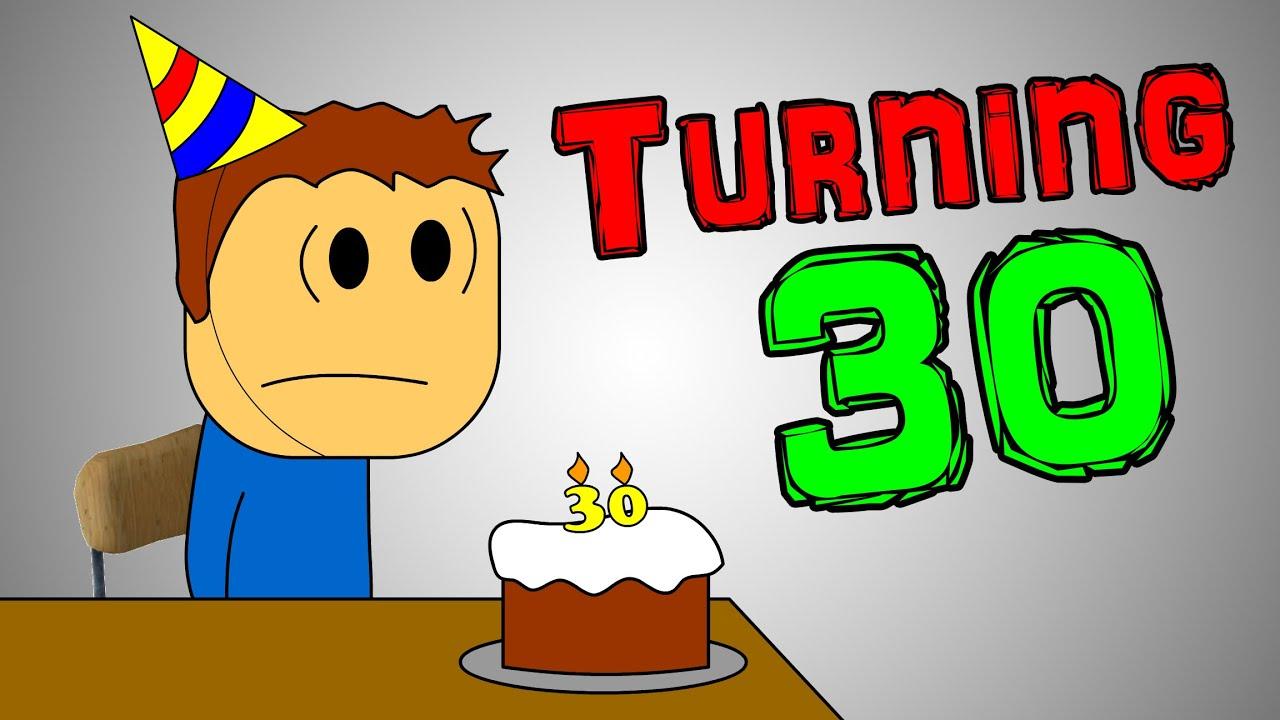 Brewstew – Turning 30