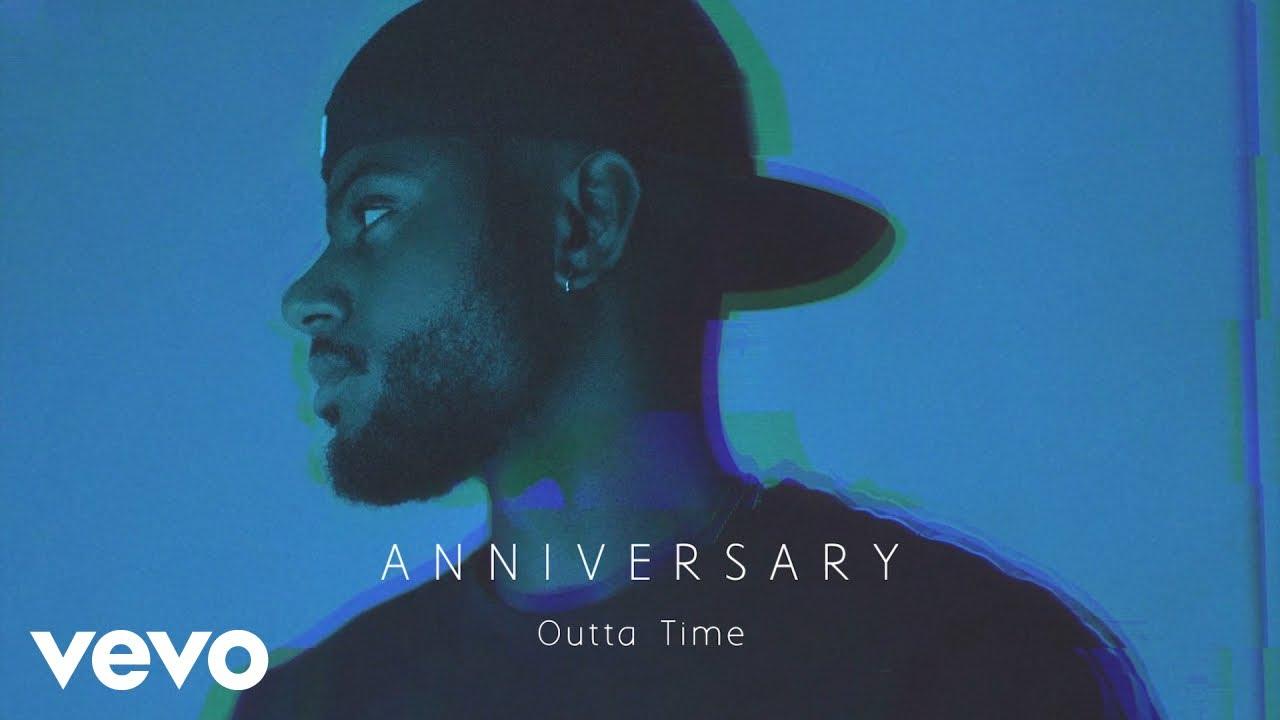 Bryson Tiller – Outta Time (Visualizer) ft. Drake
