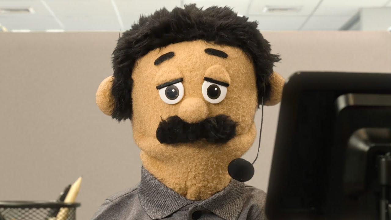 Customer Service (Ep. 3) | Awkward Puppets