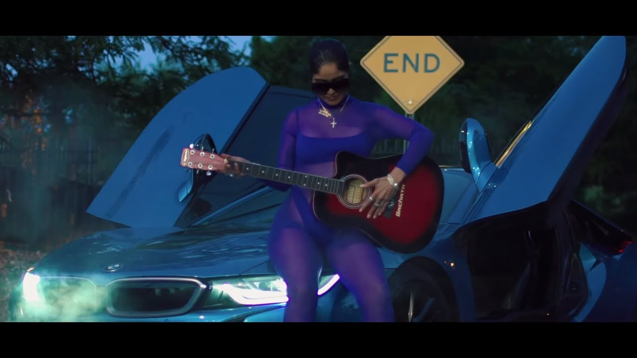 Dowba Montana ❌ Menor Bronx – Free The Gang (Video Oficial)